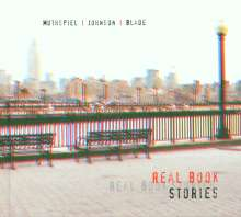 Wolfgang Muthspiel (geb. 1965): Real Book Stories, CD