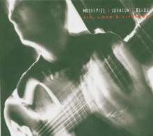 Wolfgang Muthspiel (geb. 1965): Air, Love, Vitamins, CD