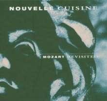 Nouvelle Cuisine: Mozart Revisited, CD