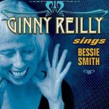 Ginny Reilly: Ginny Reilly: The Blues Of Bessie Smith, CD