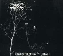 Darkthrone: Under A Funeral Moon, CD
