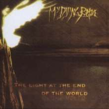 My Dying Bride: Light At The End Of The World, CD
