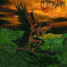 My Dying Bride: The Dreadful Hours, CD