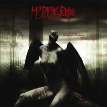 My Dying Bride: Songs Of Darkness, Words Of Light, CD