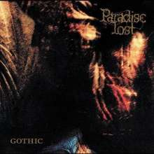 Paradise Lost: Gothic (CD + DVD), CD
