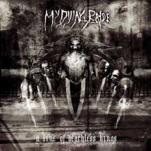 My Dying Bride: A Line Of Deathless Kings, CD