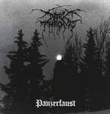 Darkthrone: Panzerfaust (180g) (Limited Edition), LP