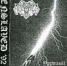 Enslaved: Yggdrasill, CD