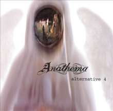 Anathema: Alternative 4 (180g), LP