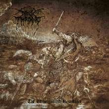 Darkthrone: The Underground Resistance (180g) (Limited Edition), LP
