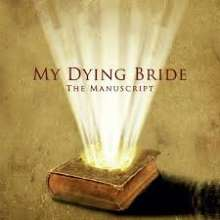 My Dying Bride: The Manuscript EP, LP