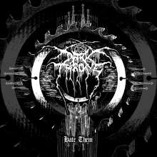 Darkthrone: Hate Them, CD
