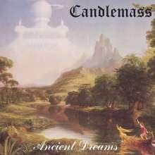 Candlemass: Ancient Dreams, CD