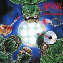 Autopsy: Severed Survival, CD