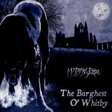 """My Dying Bride: The Barghest O'Whitby, Single 12"""""""