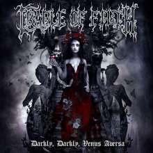 Cradle Of Filth: Darkly, Darkly, Venus Aversa, CD