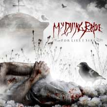 My Dying Bride: For Lies I Sire, CD