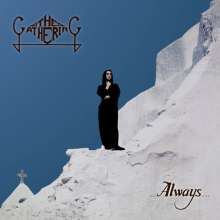The Gathering: Always, CD