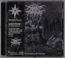 Darkthrone: Ravishing Grimness, CD