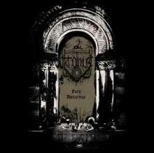 T.O.M.B.: Fury Nocturnus, CD