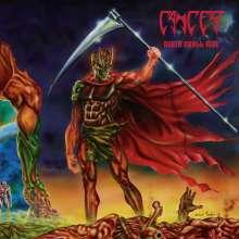 Cancer: Death Shall Rise, 2 CDs
