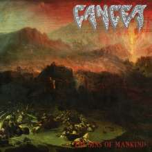Cancer: The Sins Of Mankind (Slipcase), CD