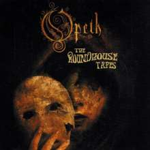 Opeth: The Roundhouse Tapes: Live 2006, 2 CDs und 1 DVD