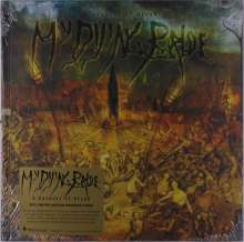 My Dying Bride: A Harvest Of Dread (Limited-Hardback-Book-Edition), 5 CDs