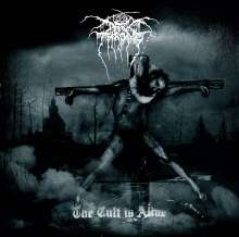 Darkthrone: The Cult Is Alive (180g) (Limited Edition), LP