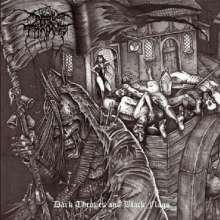 Darkthrone: Dark Thrones And Black Flags (Limited Edition), LP