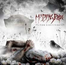 My Dying Bride: For Lies I Sire (Limited Edition), 2 LPs