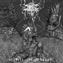 Darkthrone: Circle The Wagons (180g) (Limited Edition), LP
