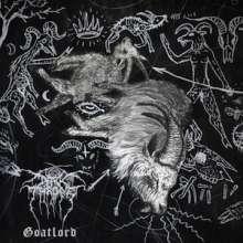 Darkthrone: Goatlord (180g) (Limited Edition), LP