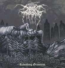 Darkthrone: Ravishing Grimness (180g) (Limited-Edition), LP