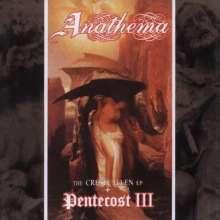 Anathema: Pentecost III (180g), LP