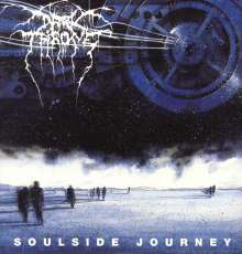 Darkthrone: Soulside Journey (180g) (Limited Edition), LP