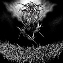 Darkthrone: Sardonic Wrath (180g) (Limited Edition), LP