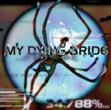 My Dying Bride: 34.788%... Complete (180g) (Limited Deluxe Edition), 2 LPs