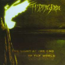 My Dying Bride: The Light At The End Of The World (180g) (Limited Edition), 2 LPs