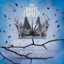 White Empress: Rise Of The Empress, CD
