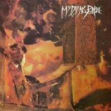 My Dying Bride: The Thrash Of Naked Limbs EP (180g), Single 12""