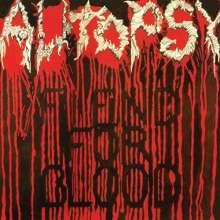 Autopsy: Fiend For Blood, LP
