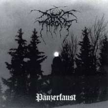 Darkthrone: Panzerfaust (Limited-Edition) (Picture Disc), LP