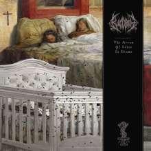 Bloodbath: The Arrow Of Satan Is Drawn (180g) (Limited-Edition) (Silver Vinyl), LP
