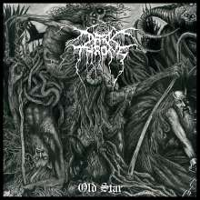 Darkthrone: Old Star, CD
