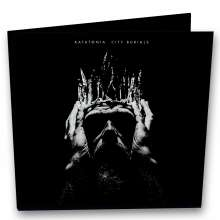 Katatonia: City Burials, CD