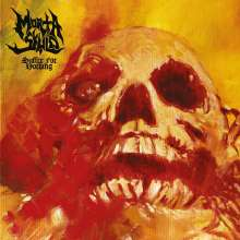 Morta Skuld: Suffer For Nothing, CD