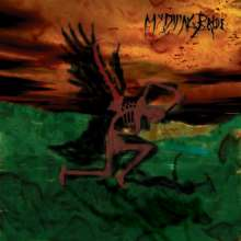My Dying Bride: The Dreadful Hours (Limited Edition), 2 LPs