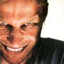 Aphex Twin: Richard D. James Album (remastered) (180g), LP