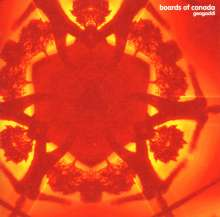 Boards Of Canada: Geogaddi, CD